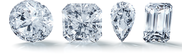 diamond colour and clarity guide